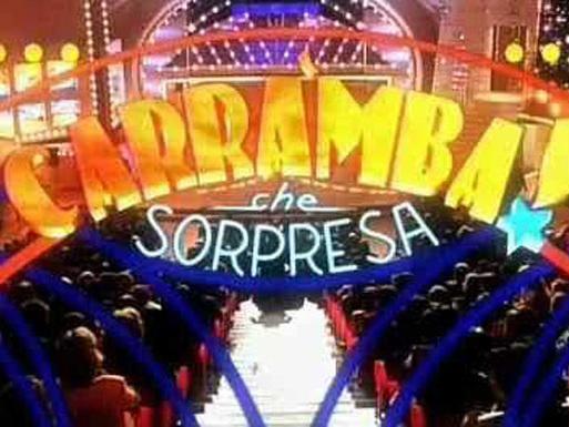 Carramba che sorpresa torna in Tv con Raffaella Carrà? L'indiscrezione