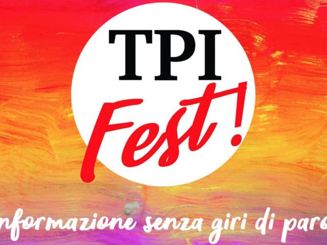 TPI Fest!, il primo festival di The Post Internazionale a Sabaudia dal 22 al 24 luglio