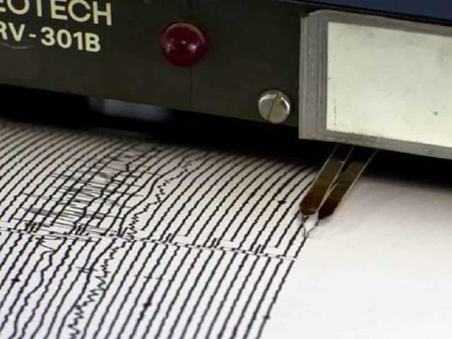 Terremoto Grecia, scossa magnitudo 6.0 al largo avvertita anche in Sicilia, Egitto e Turchia