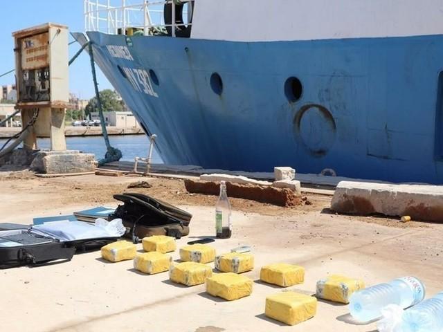 I 55 giorni di attesa a Mazara del Vallo per imotopesca sequestrati dalla Libia