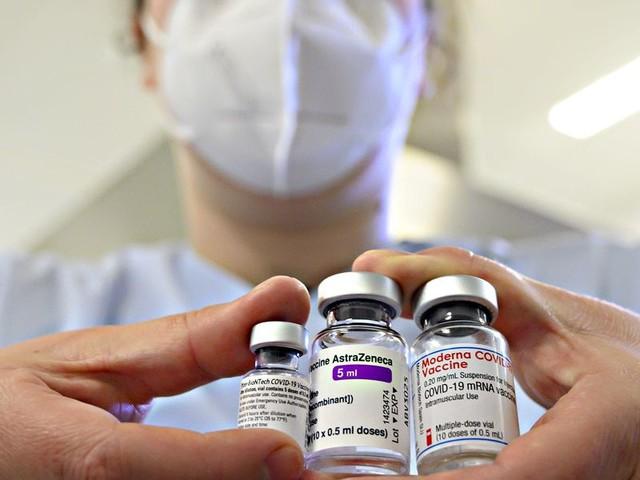 L'alchimia dei vaccini