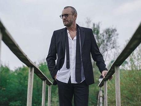 Biagio Antonacci, Ti saprò aspettare è il nuovo singolo: ascolta la ballad (testo e audio)