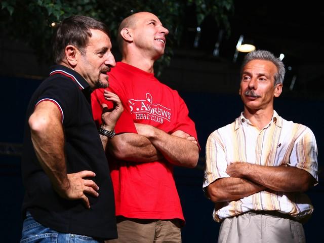 Aldo, Giovanni e Giacomo tornano in un film insieme (ma lo vedremo a gennaio)