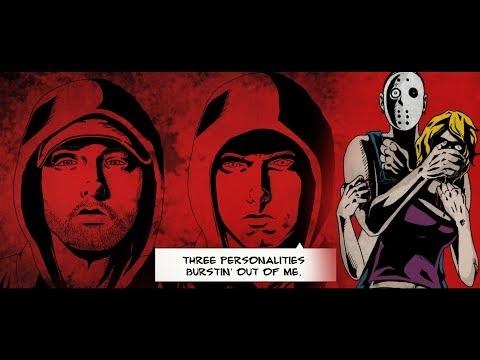 Eminem è stato interrogato dai Servizi Segreti per il testo di Framed e per un freestyle contro Donald Trump