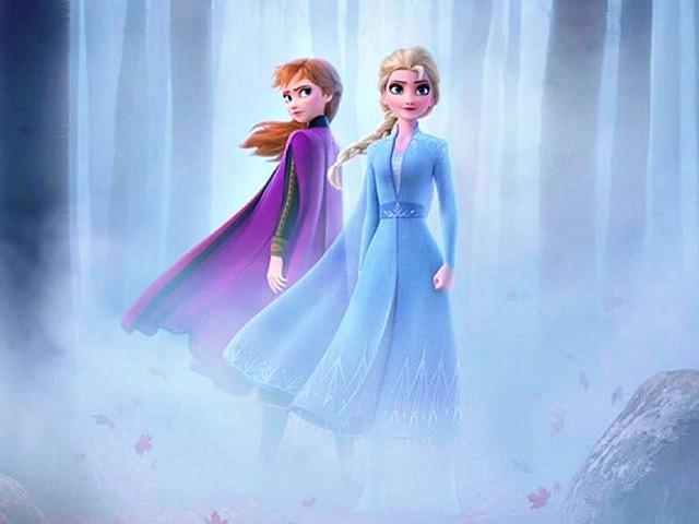 Frozen 2 – Il segreto di Arendelle, Elsa e Anna sono tornate e (che meraviglia) sono due millennials