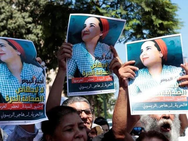 Marocco, il re grazia la giornalista incarcerata per aborto illegale