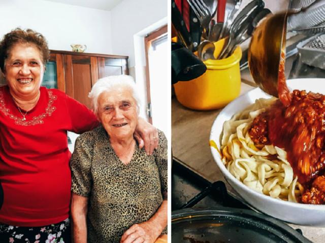 How To Make Ragu, According To Three Real Italian Nonnas