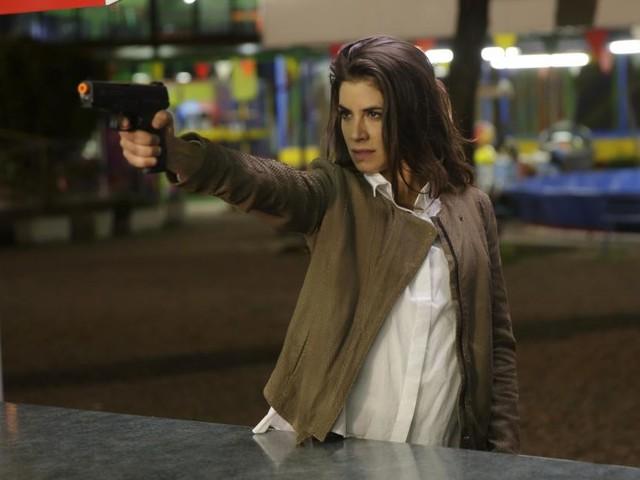 Anticipazioni Rosy Abate 2 prima e seconda puntata: Leonardo uccide l'ispettrice Aversa
