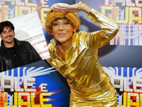 Tale e Quale Show, Donatella Rettore si ritira: al suo posto Dario Bandiera, ecco perché