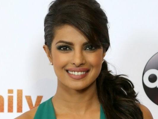 Priyanka Chopra in veste di produttrice investe su progetti indiani