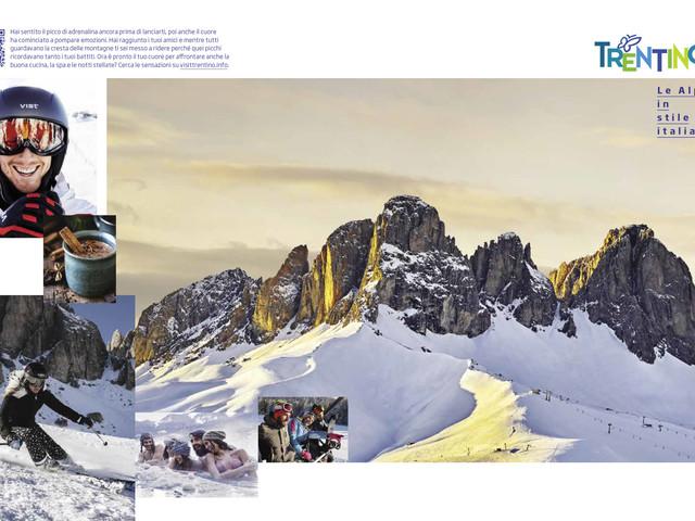 Ecco l'inverno trentino: promozione e marketing illustrati agli operatori della provincia