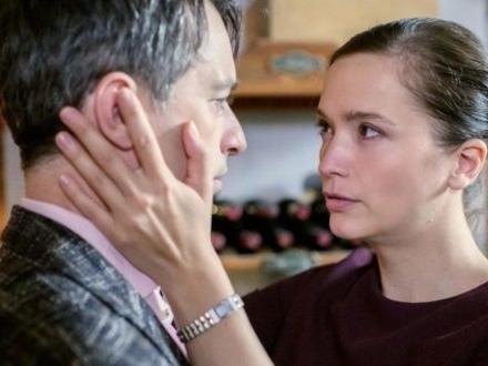 Tempesta d'amore, anticipazioni tedesche: Eva lascia Robert e decide di trasferirsi da…
