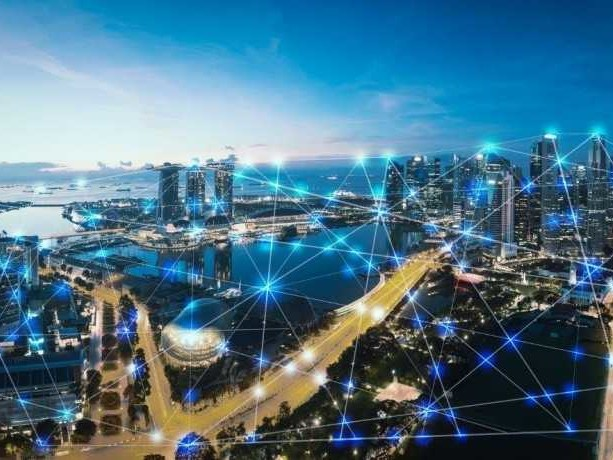 Smart home, smart city, smart citizen