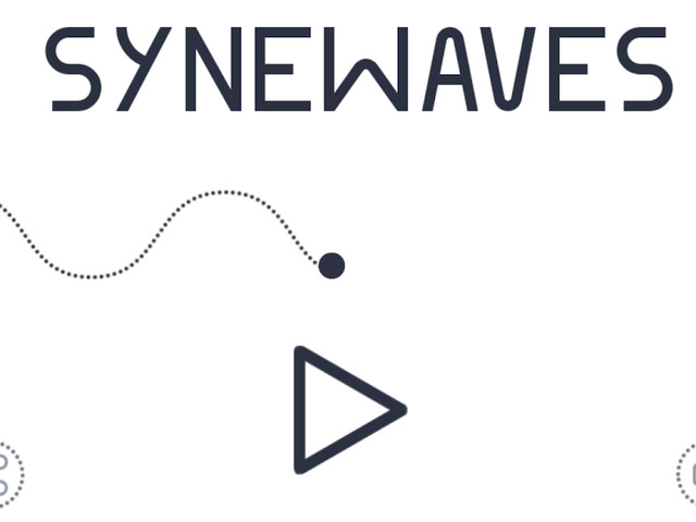 Come provare la concentrazione giocando: casual game Synewaves