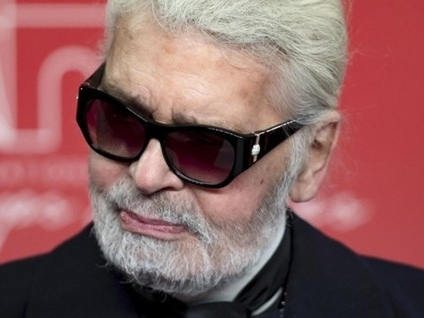 Moda in lutto, addio a Karl Lagerfeld Eterno stilista di Chanel e Fendi