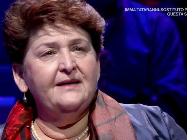 "Da noi…a ruota libera, Teresa Bellanova: ""L'Italia? Non è un paese per donne"""