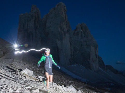 LUT, UltraDolomites, CortinaTrail e non solo: il mondo del trail-running sotto le Tre Cime di Lavaredo