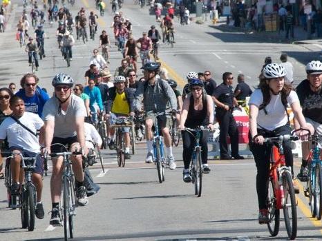 Meno di quattro persone su cento usano la bici in Italia, ma al sud qualcosa sta cambiando