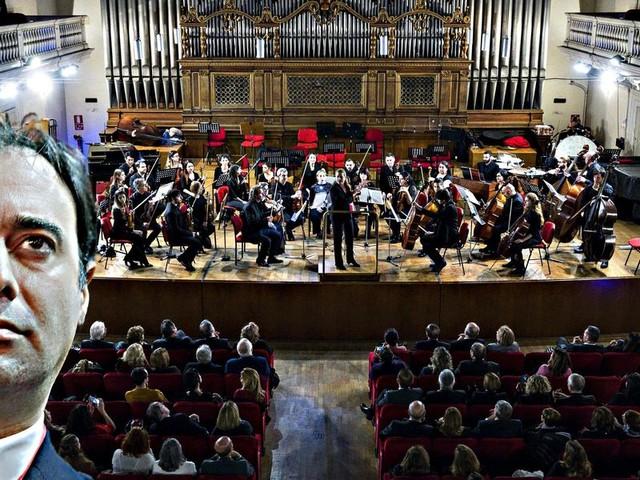 Il Conservatorio Santa Cecilia in Parlamento per la nona volta