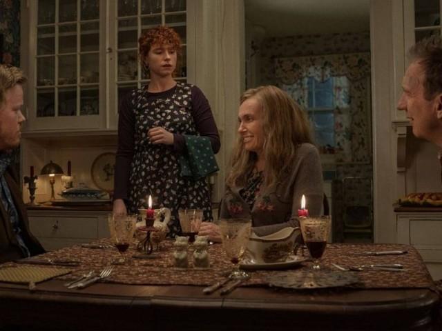 Il trailer di I'm Thinking of Ending Things su Netflix promette un'avventura surreale fra le maglie del tempo