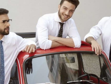 10 Years – The Best of, la raccolta di successi de Il Volo per i 10 anni di carriera