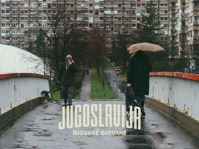 """Giovane Giovane - la recensione di """"Jugoslavija"""""""