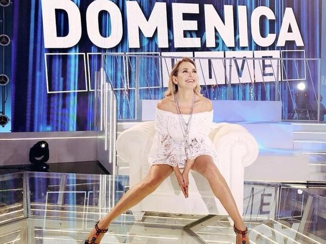 Barbara d'Urso, perché Domenica Live ha perso contro Domenica In