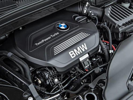 La BMW si appresta a rinnovare i 2.0 turbodiesel