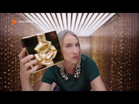 Canzone pubblicità Zalando Natale 2017