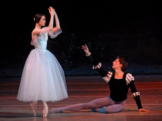 5 volti nuovi che scriveranno la storia futura del balletto russo