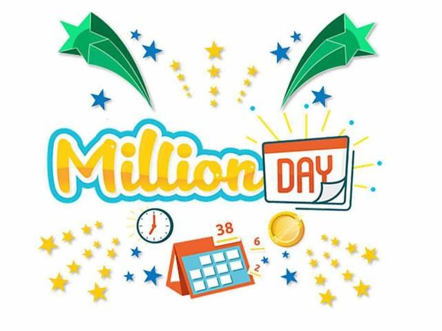 Estrazione Million Day 17 marzo: diretta risultati – VIDEO