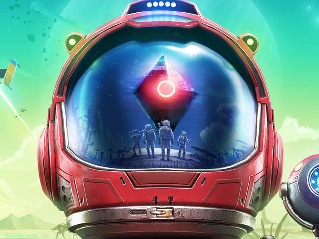 No Man's Sky Beyond in arrivo a Settembre nella versione fisica