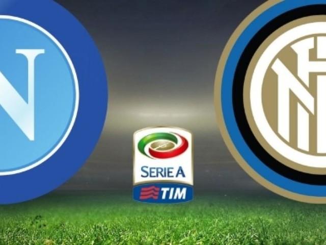 Serie A, Napoli-Inter: probabili formazioni e diretta tv, Insigne si o no?