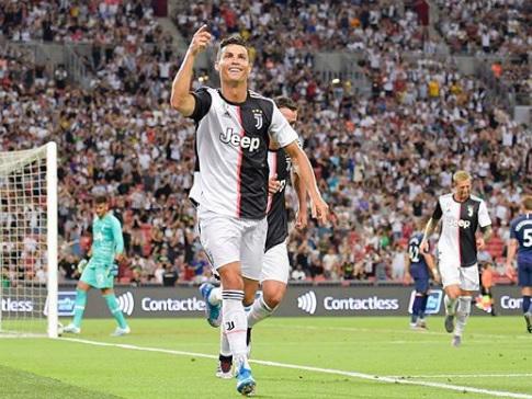 Cristiano Ronaldo, decadono le accuse di stupro