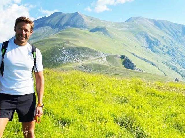 Il decalogo della montagna di Massimliano Ossini