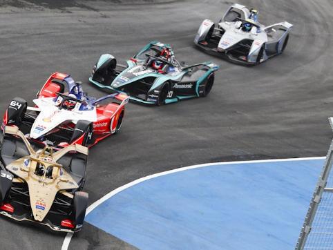 La Formula E riparte da Marrakech: la guida