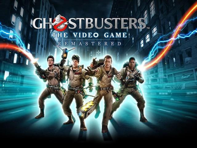 Ghostbusters Video Game Remastered: un tuffo nella nostalgia col nuovo gameplay trailer