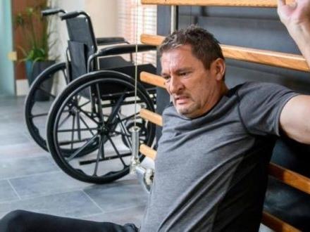 Tempesta d'amore, anticipazioni tedesche: Christoph rimarrà invalido?