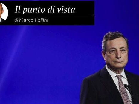 Partiti tra guerra vera, pace finta e guerriglia sospesa: per ora li salva Draghi