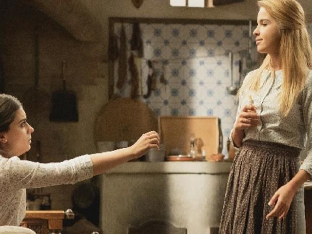 Il Segreto, trame spagnole: Elsa fa credere ad Antolina di essere ad un passo dalla morte