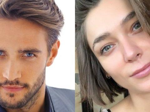 Alex Belli vs l'ex moglie Katarina Raniakova: è scontro social tra i due