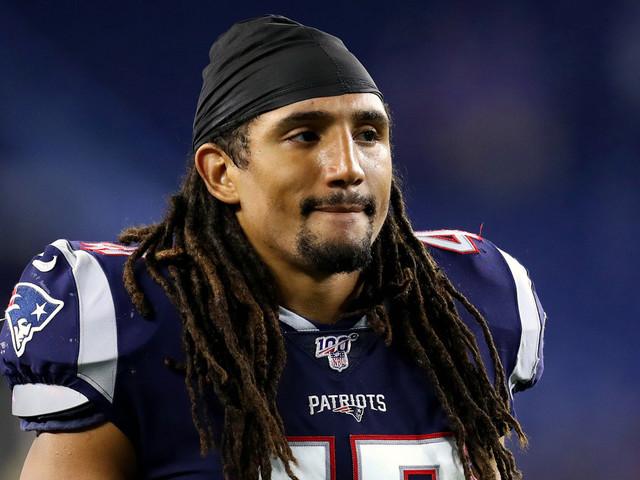Report: Patriots Placing Fullback Jakob Johnson On Injured Reserve With Shoulder Injury