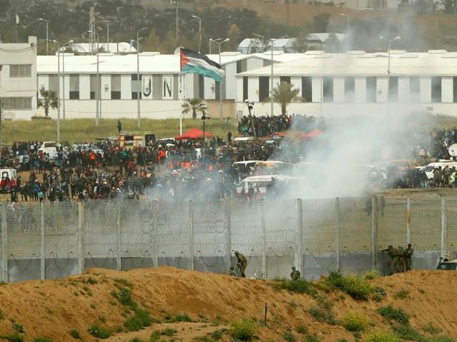 Medioriente, ucciso a Gaza un comandante della jihad islamica palestinese