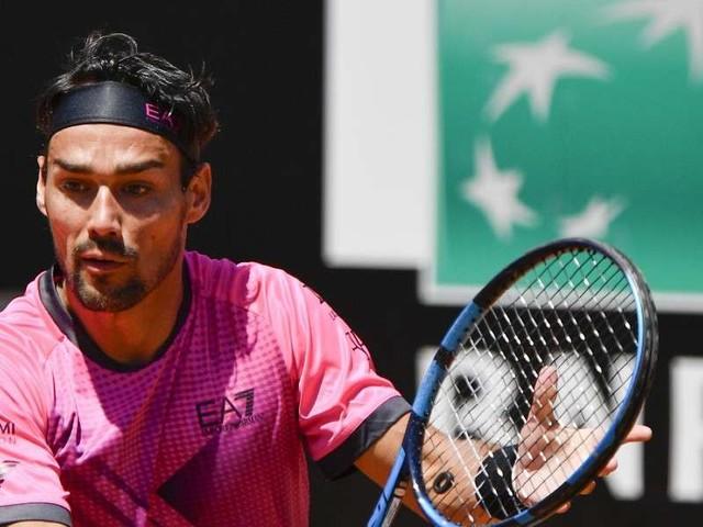 Diretta Roland Garros 2021/ Fognini Delbonis streaming tv: al via i primi incontri!