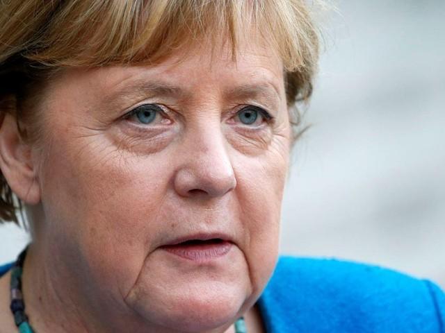 Le ceneri di Angela (Merkel)