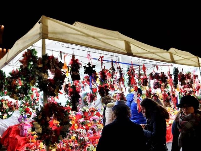 """""""Gli Oh Bej! Oh Bej! tornino in piazza Sant'Ambrogio"""": la Zona 1 rivuole le sue bancarelle"""