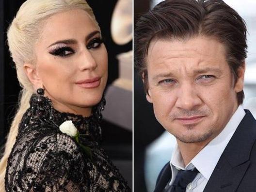 Lady Gaga e Jeremy Renner sono una coppia?