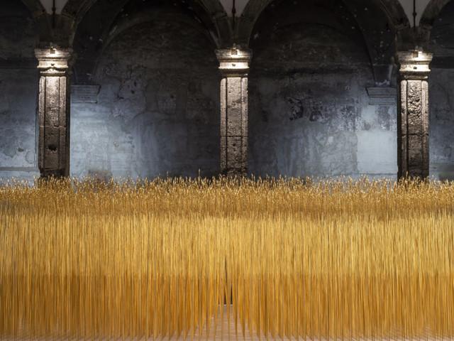 (H)ear, l'invito (artistico) all'ascolto di Sergio Fermariello