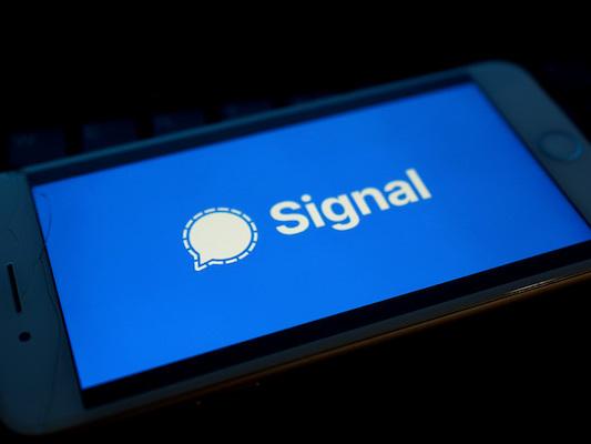 Cos'ha di speciale Signal