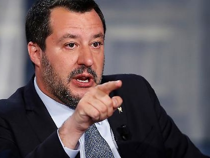 Matteo Salvini, clamoroso faccia a faccia: chi si troverà davanti da Maurizio Costanzo